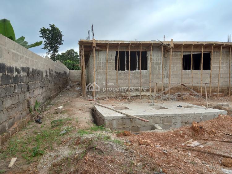 Luxury Property, Ejisu ( Shares Fence Wall with Ejisuman Shs and Spiritan University), Ejisu-juaben Municipal, Ashanti, Commercial Property for Sale