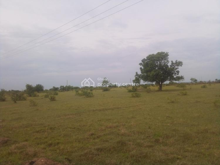 1000 Acres of Land in a Good Location, Shai Hills Road, Shai Osudoku, Accra, Mixed-use Land for Sale