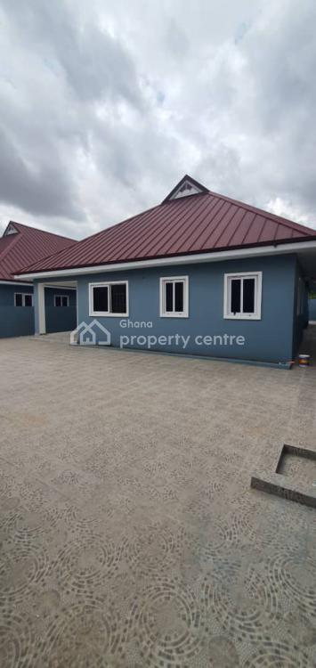 3 Bedroom House, Adenta-oyarifa, Adenta Municipal, Accra, House for Sale