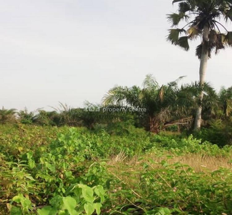 2.59 Acres of Nice Oceanfront Land Available, Adjoa, Off Takoradi-agona N1 Road, Ahanta West, Western Region, Mixed-use Land for Sale