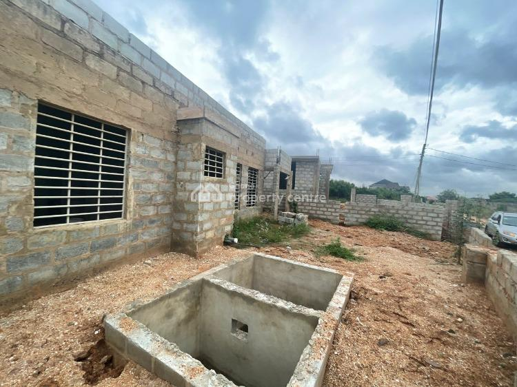 3 Bedroom Uncompleted House, East Legon Hills, East Legon, Accra, House for Sale