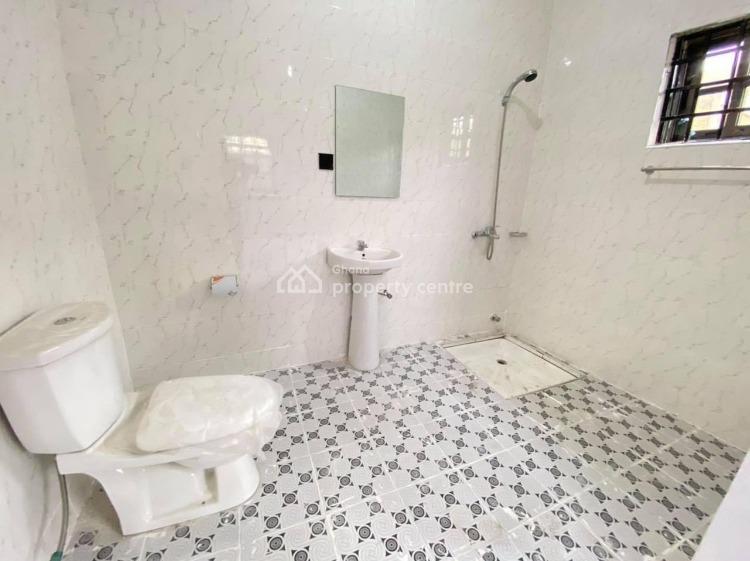 3 Bedroom House, School Junction, Adjiringanor, East Legon, Accra, House for Sale