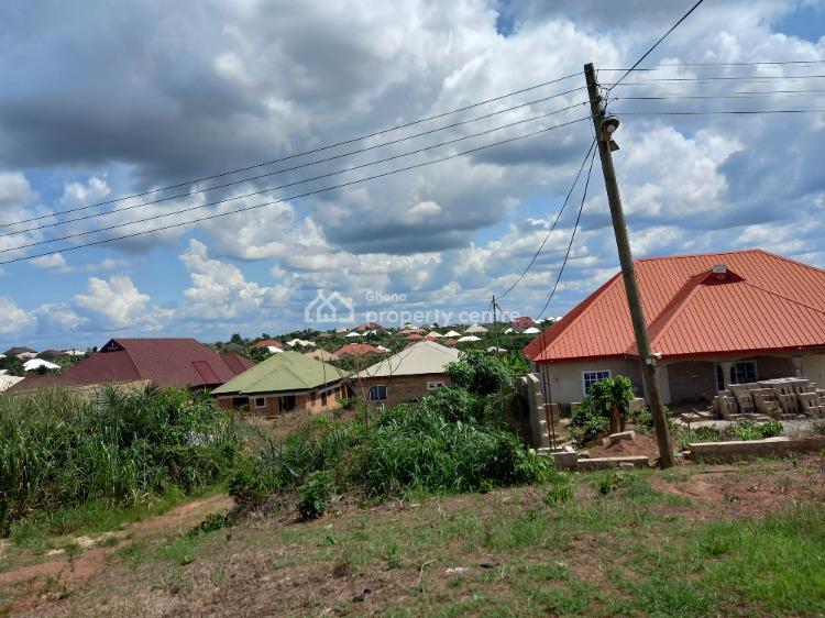Luxury 7 Bedrooms, Feyiase ( on Antonsu/ Aputuogya Road), Kumasi Metropolitan, Ashanti, House for Sale