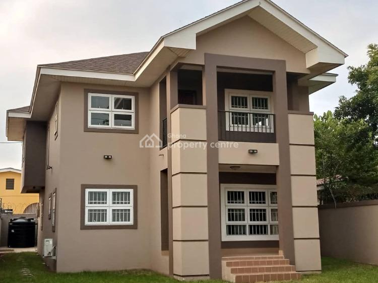 4 Bedroom House Located, East Legon, Accra, Detached Duplex for Sale