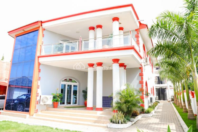 a Boutique-style Hotel, Adjiringanor, East Legon, Accra, Hotel / Guest House for Sale
