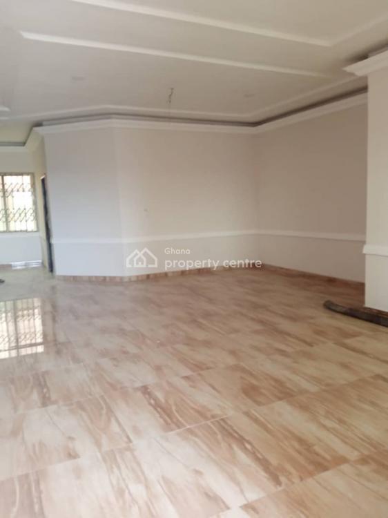 Newly Built 3 Bedrooms Apartment, Tseado, Burma Hills. Lawrounds Agency, La (labadi), La Dade Kotopon Municipal, Accra, Apartment for Rent