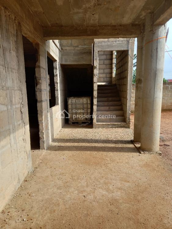 Luxury 6 Bedrooms, Asokore Mampong, Kumasi Metropolitan, Ashanti, House for Sale