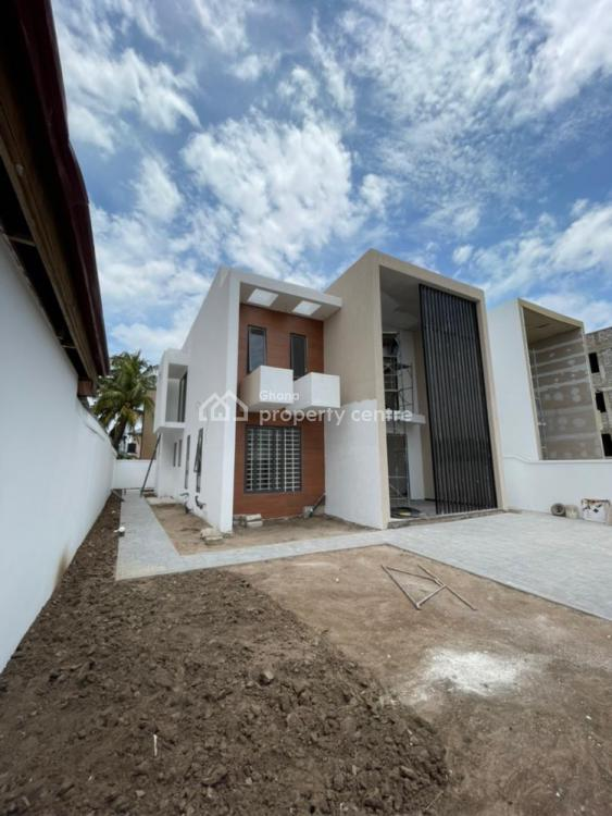 Luxury 4 Bedroom House with Boys Quarters, Community 18, Tema, Accra, House for Sale