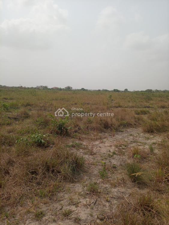 Registered 20 Plots, Behind Forest Hotel, Dodowa, Shai Osudoku, Accra, Mixed-use Land for Sale