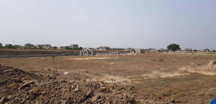 Registered Tdc, 8 Plots Walled, Celebrity Gulf Park, Accra Metropolitan, Accra, Mixed-use Land for Sale