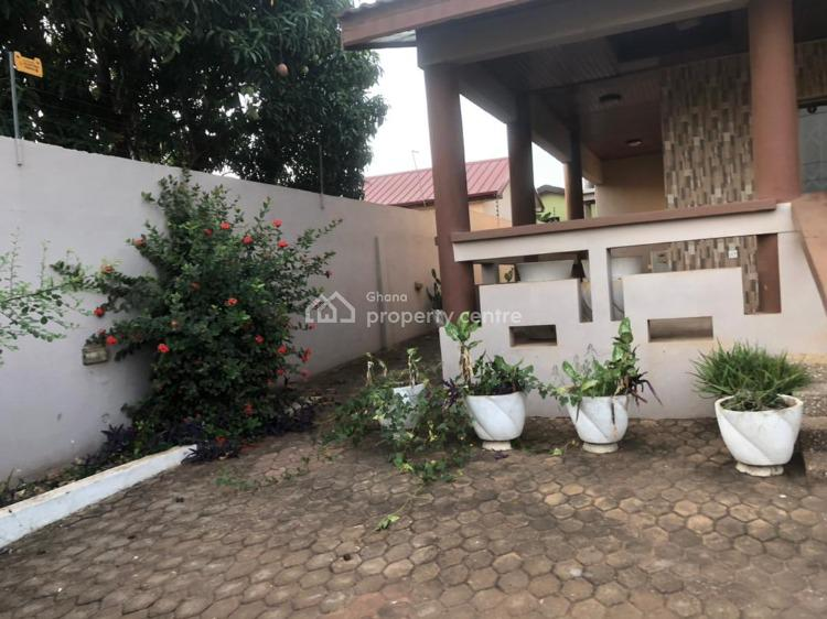 Registered 7 Bedroom House with Boysquarters, Telecom Gbawe, Ga West Municipal, Accra, Detached Bungalow for Sale