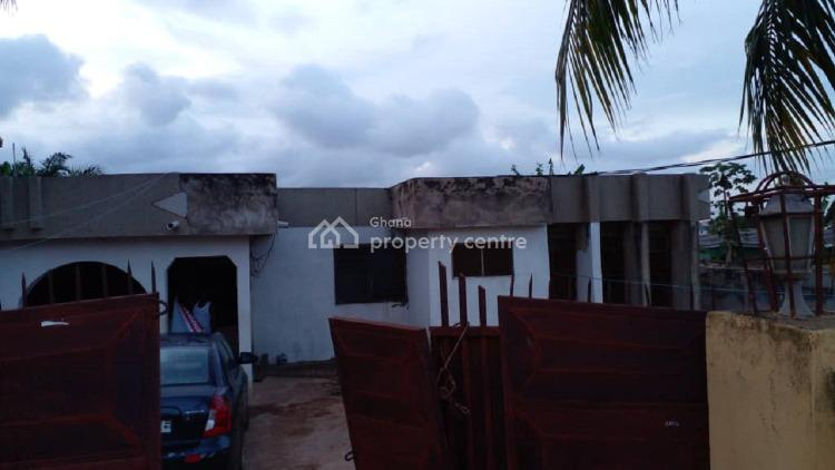 Affordable Titled 5 Bedroom House on One & Half Plot, Mallam, Ga West Municipal, Accra, Detached Bungalow for Sale