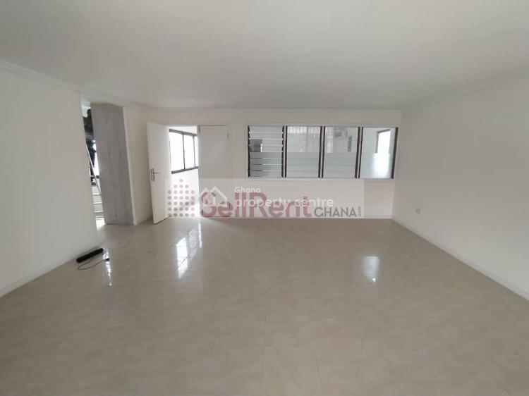 4 Bedroom + 1 Bq, Garden, Cantonments, Accra, Semi-detached Duplex for Sale