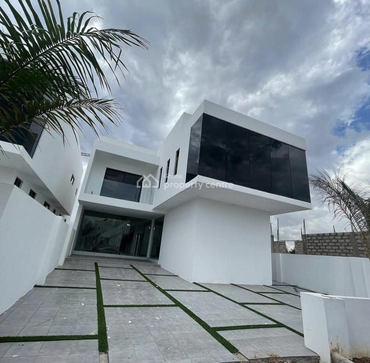 The Rectangle, East Legon, Accra, House for Sale