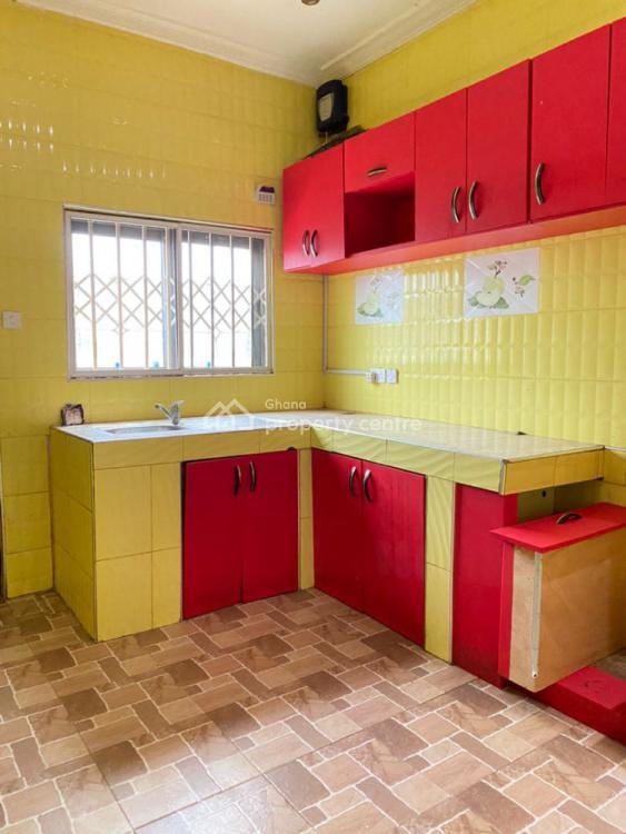 Executive 3bedroom House, Lakeside Estate@ Ashaley Botwe, Madina, La Nkwantanang Madina Municipal, Accra, Detached Bungalow for Rent