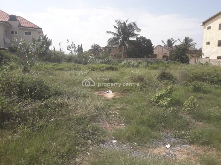 Land, Hydrafoam Estate, Spintex, Accra, Residential Land for Sale