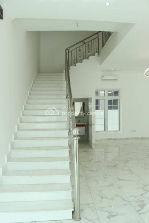New 5 Bedrooms House, East Airport, Spintex, Accra, Detached Bungalow for Sale