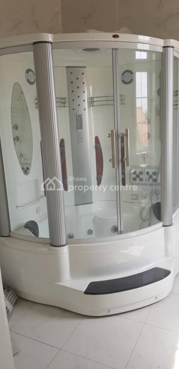 Newly 3 Bedrooms House, East Airport, Spintex, Accra, Semi-detached Duplex for Sale