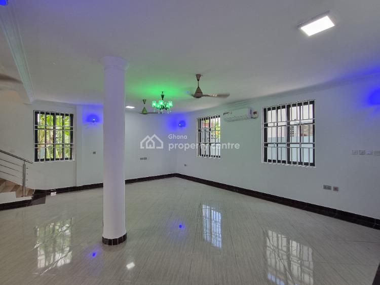 Luxury 4 Bedroom (2-storey) Building, North Legon, Accra, Detached Duplex for Rent