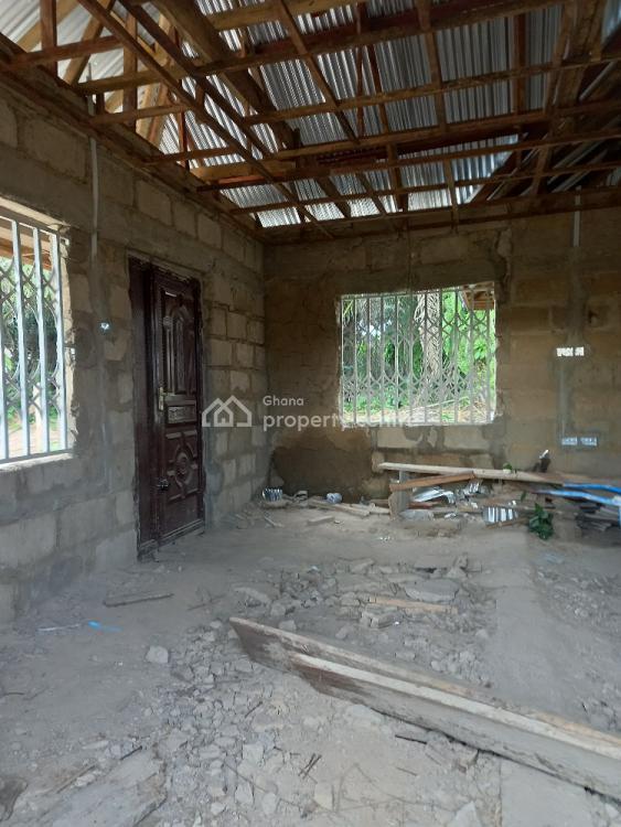 Luxury 5 Bedrooms, Asonomaso ( Near Deeper Life) After Aboaso Ntonso, Kwabre, Ashanti, House for Sale