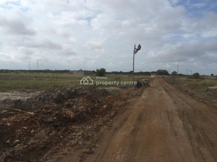 Price Drop on Land, Dawa, Ningo Prampram District, Accra, Residential Land for Sale