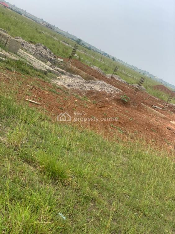 Residential Lands, Tsopoli, Ningo Prampram District, Accra, Residential Land for Sale