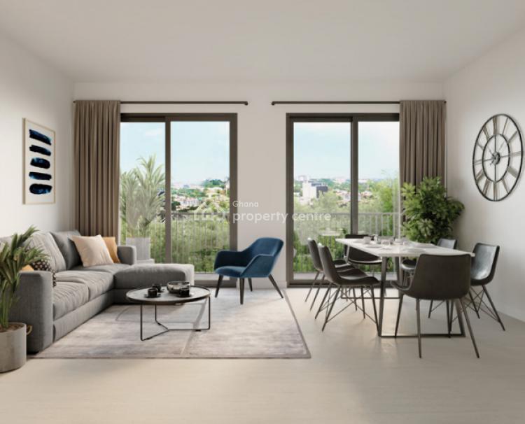 1 Bedrooom Apartment, East Legon, Accra, Mini Flat for Sale