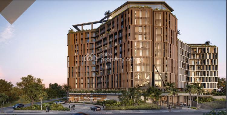 2 Bedroom Apex Apartment, East Legon, Accra, Apartment for Sale