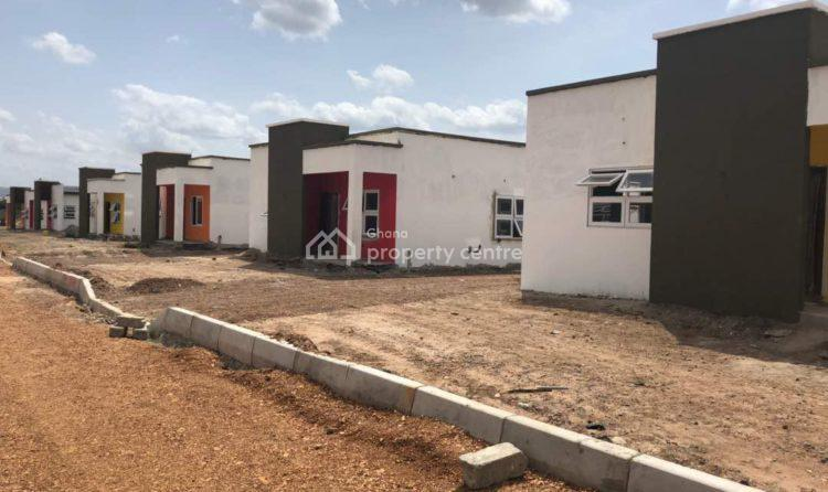 Owning a Land for Yourself, The Smartest Way, Kasoa, Awutu-senya East, Central Region, Mixed-use Land for Sale