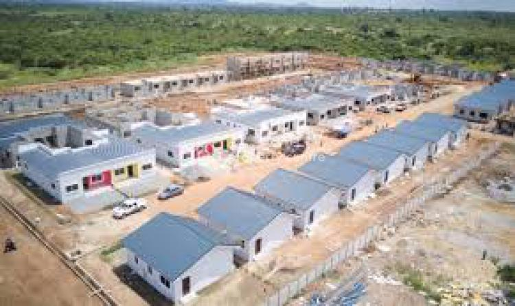 Registered, Demarcated and Serviced Plots of Land, Ashalaja Denchira, Accra Metropolitan, Accra, Residential Land for Sale