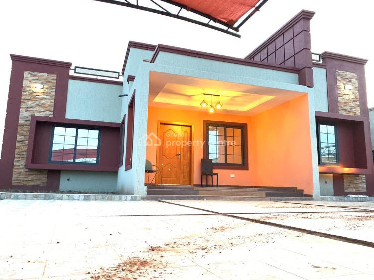 Luxury 3 Bedroom Home, East Legon Hills, East Legon, Accra, House for Sale