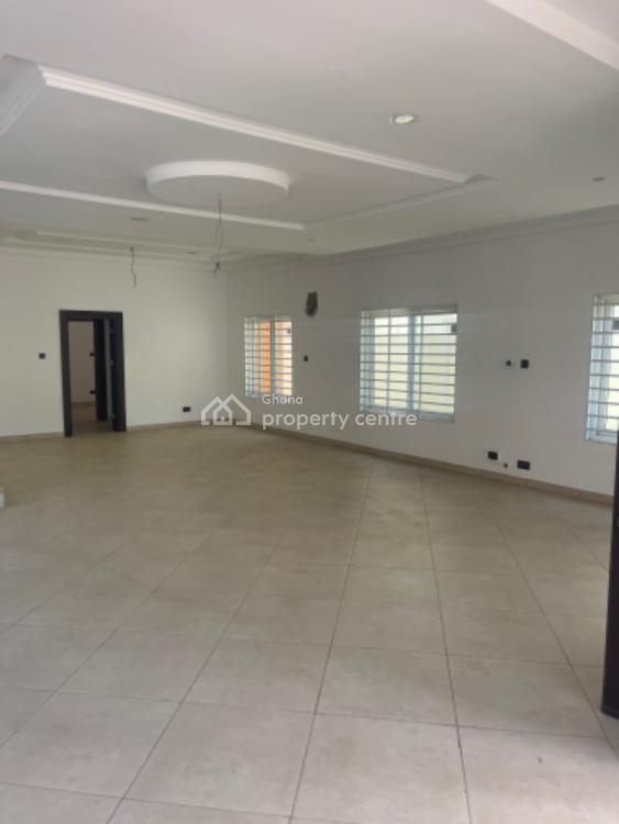 Ultra Modern 4 Bedroom House, East Airport, Spintex, Accra, Detached Duplex for Sale