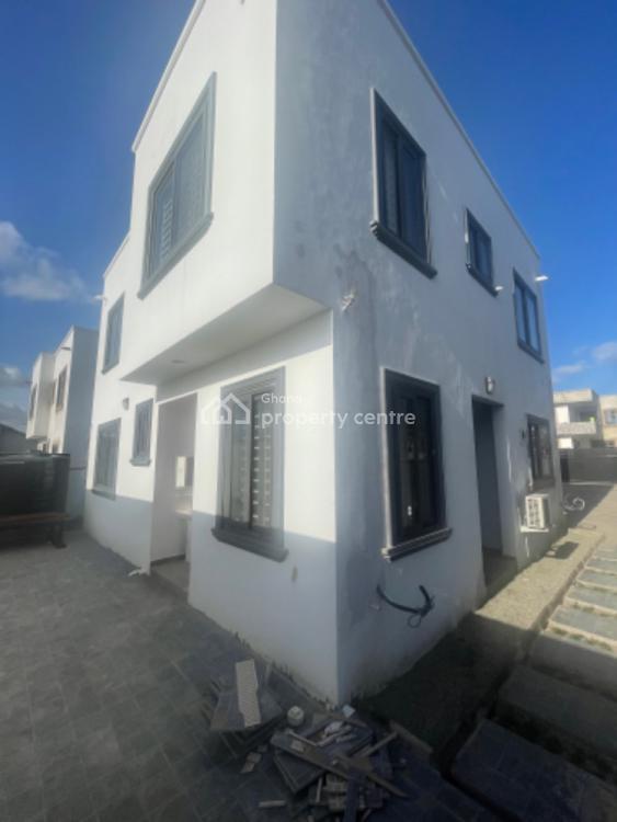 Ultra Modern 4 Bedroom House, East Legon, Accra, Detached Duplex for Sale