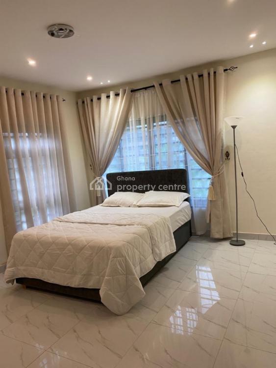 Furnished 4 Bedroom House, Kwadaso, Kumasi Metropolitan, Ashanti, Detached Duplex for Sale