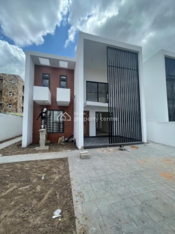 Ultra Modern 4 Bedroom House, Community 18, Spintex, Accra, Detached Duplex for Sale