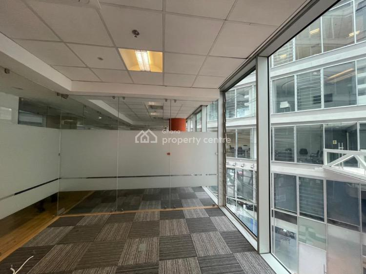 Office Spaces in Airport One Square, Airport Residential Area, Accra, Office Space for Rent