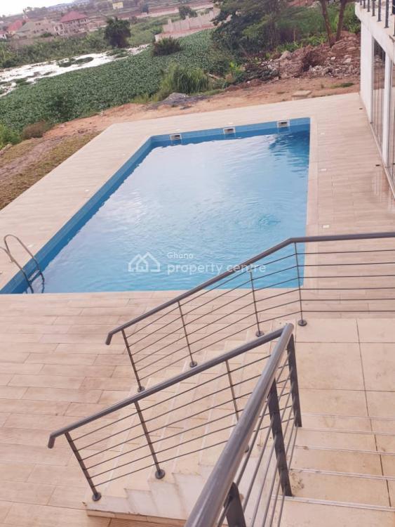 Fully Furnished Studio Apartment, East Legon, Accra, Mini Flat for Rent