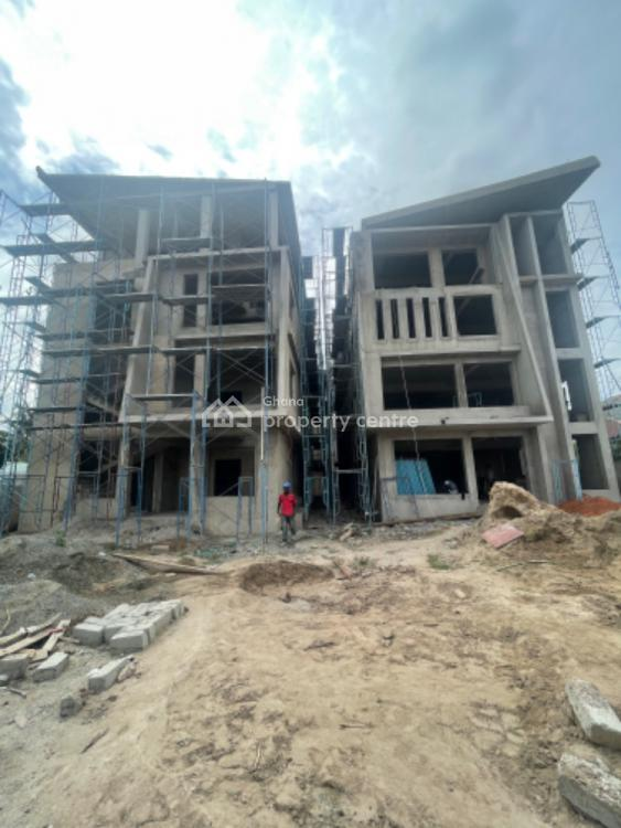 Ultra Modern Office Building Now Selling, East Legon, East Legon, Accra, Office Space for Sale