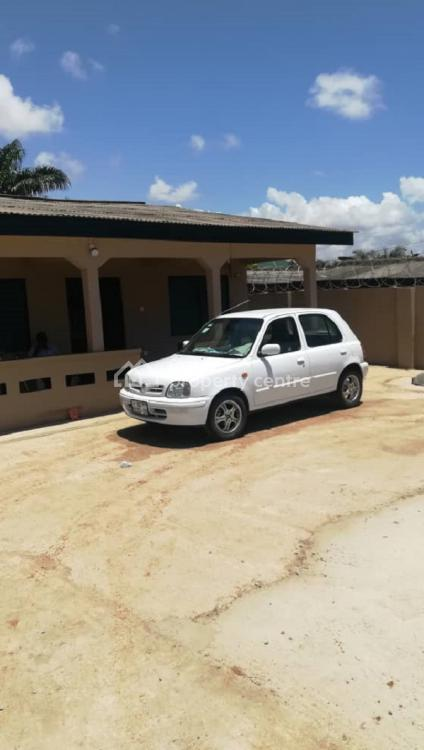 3 Brm House at Gbawe Top Base, Gbawe/top Base, Ga Central Municipal, Accra, Detached Bungalow for Rent