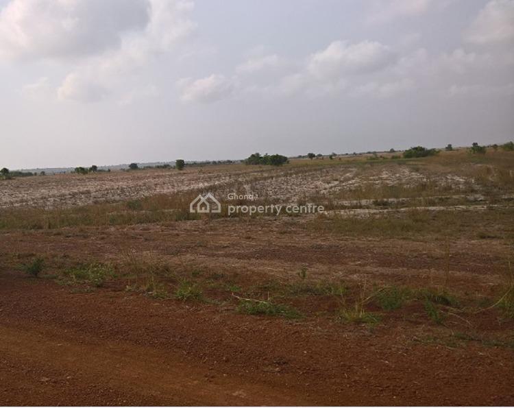 Land @ Tsopoli in a Middle Class Community. No Litigation Land, Tsopoli, Ningo Prampram District, Accra, Residential Land for Sale