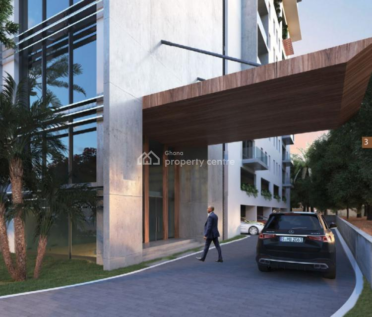 2 Bedroom Apartment, Airport Residential Area, Airport Residential Area, Accra, Apartment for Sale