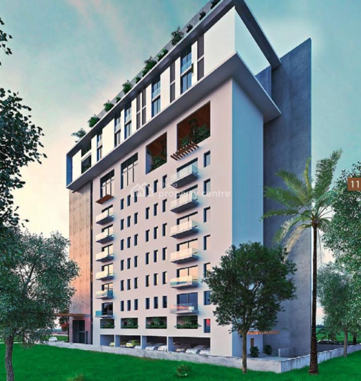 3 Bedroom Apartment, Airport Residential Area, Airport Residential Area, Accra, Apartment for Sale