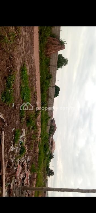 Title Lands at Oyarifa, Oyarifa, Adenta Municipal, Accra, Residential Land for Sale
