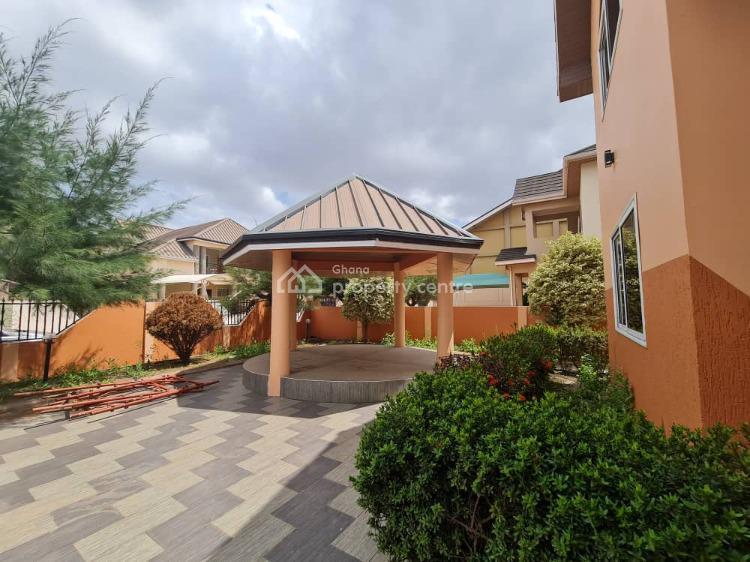 4 Bedroom House, Adjiringanor, Adjiringanor, East Legon, Accra, House for Rent