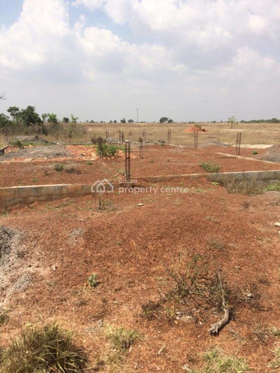 Land @ Tsopoli Behind Gtc Park. No Litigation Land. Call 0556098160, Tsopoli, Ningo Prampram District, Accra, Residential Land for Sale