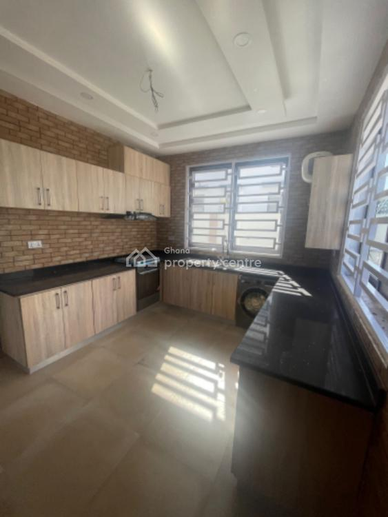 Ultra Modern 4 Bedroom House with Swimming Pool Now Selling, Ars, East Legon, Accra, Detached Duplex for Sale