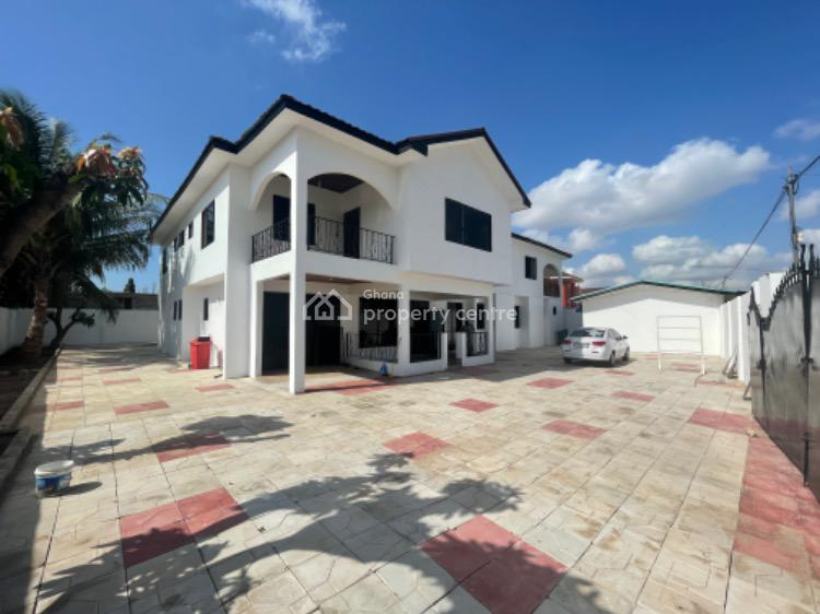 8 Bedroom House Now Letting, East Legon, East Legon, Accra, House for Rent