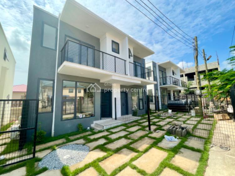 2 Bedroom Apartment in Tse Addo, Tse Addo, La (labadi), La Dade Kotopon Municipal, Accra, Self Contained (single Rooms) for Rent