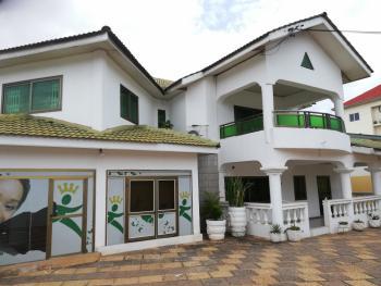 Seven Bedroom House, Okponglo, Accra, Detached Duplex for Rent