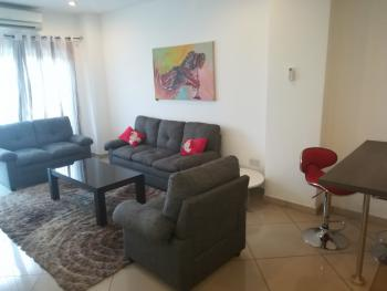 Two Bedroom Furnished Apartment, South Shiashie, Accra, Flat for Rent